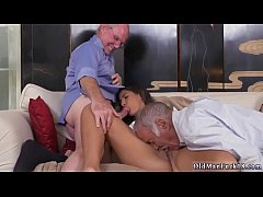 Big tit amateur milf couch Victoria Valencia fuck pussy pull out cumshot