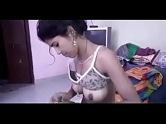 Papiya Boudi Ex-boyfriend hot bedroom sex