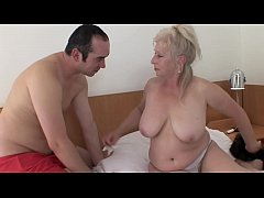 Horny Mature Couple Bangig Hard!