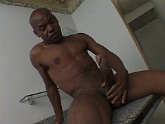 Clip sex Gay white stud getting ass fucked