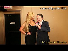 Andrea Dipr&egrave_ for HER - Phoenix Marie