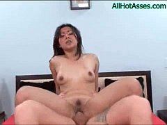 Sexy Brunette Japanese Beaver Kylie Rey
