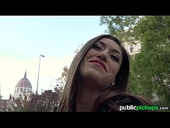 Mofos - Spanish Beauty Gives Messy Head