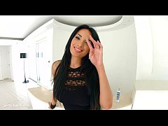 Anissa Kate gonzo anal hardcore scene by Ass Traffic