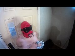 19-Dec-2013 The best zipper tit torture to date - POV Slow Motion (4 of 4) - HQ (Sklavin\/Esclave\/slave)