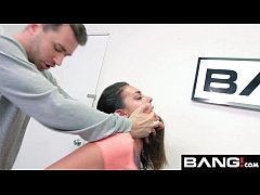 BANG Casting: Brittany Shae Loves A Fat Dick In Her Ass