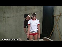wasteland bondage sex movie  detention (pt. 1)