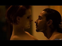 Evan Rachel Wood nude sex scenes in The Necessary Death of Charlie Countryman