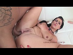 Nasty big Butt MILF gets the Hardcore Anal fuck of her life