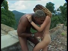 Black cocks and interracial fuck Vol. 4