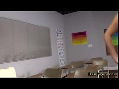 Dude gets dick jerked off by stepmother in classroom-high (mp4)