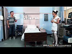 Brazzers - Doctor Adventures - Big in Japan scene starring Marica Hase and Bill Bailey