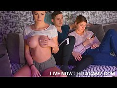 AMAZING YOUNG GIRL PLAYING WITH HER ROOMMATE LIVE NOW : LULACAMZ.COM ↗↗↗ SUBSCRIBE TO MY XVIDEOS ACCOUNT