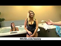 Real sex for money 21