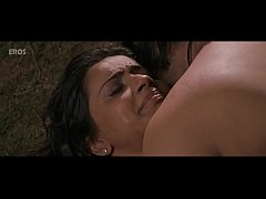Bollywood's uncut scene