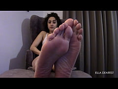 Worship My Soft Soles