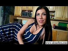 Sex Dildos Toys To Play Use Hot Lovely Teen Alone Girl (ava cash) mov-08