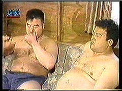 www.bearmongol.com  Japanese forest gay daddy bears