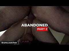 Jaxton Wheeler with Max Wilde at Abandoned Part 2 Scene 1 - Trailer preview - Bromo