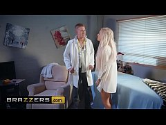 Doctor's Adventure - (Brooklyn Blue, Danny D) - Are You Even A Doctor - Brazzers