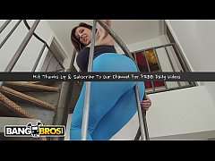 BANGBROS - MILF Sara Jay Bounces Her Big Ass On Sean Lawless's Cock