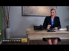 Big Tits at Work - (Abigail Mac, Scott Nails) - Testing Her Concentration 3 - Brazzers