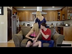 STEP SISTER AND BROTHER BRANDI LOVE