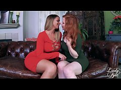 double stuffed stepmoms preview -brooklyn chase and lady fyre