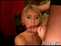 Babes getting rough and lusty hardcore cum-hole drilling