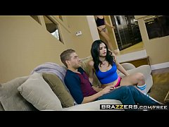 Brazzers - Hot And Mean - Sharing the Siblings Part 1 scene starring Lyra Law, Violet Starr and Xand
