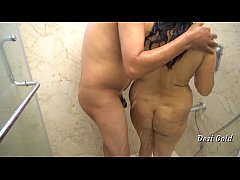 Sexy Indian Hot Bhabhi Enjoying With Devar in Bathroom