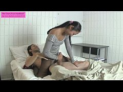 Sexy Cute and Evil Chemistry Partner Part 4 – E...