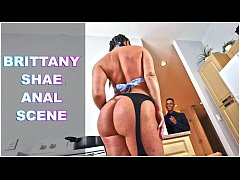 BANGBROS - Teen PAWG Brittany Shae Takes An Anal Pounding And She Looks Good Doing It