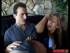 Slutty Stepdaughter Fucking, Free Hardcore HD Porn  - abuserporn.com
