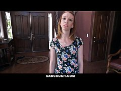 DadCrush - Daddy's Girl Gets A Treat