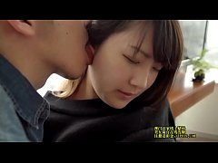 Asian chick enjoying sex debut. HD FULL at: http:\/\/shink.in\/lMw8z