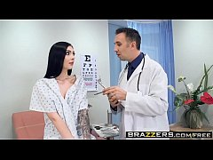 Doctor ADoctor Adventures -  Cunnilingus A ZZ Medical Study scene starring Marley Brinx  Keiran Leed