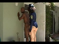 Women Police Is Under Arrest - TNAFlix Porn Videos