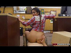 texas cowgirl rides with a dick in her ass xp15823