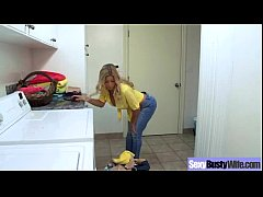 Superb Wife (alexis fawx) With Big Tits Like Intercorse video-02