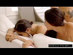 Abella Danger Gives Cute Bestie First Threesome! S29:E3