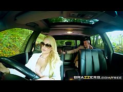 Brazzers - Moms in control - Teens In The Backseat scene starring Angel Wicky Jimena Lago and Sam Bo