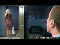 Brazzers - Moms in control - Doing The Dirty Work scene starring Alena Croft, Kristen Scott and Jess