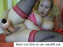 Busty Girl Cam Free Webcam Porn Video