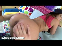 BANGBROS - PAWG Remy LaCroix Gets Anal! (pwg11717)