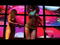 Homemade Bikini Contest Goes Wrong