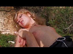 French amateur fucking filmed outdoor Vol. 23
