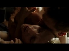 Freier Fall - kiss and hot scenes