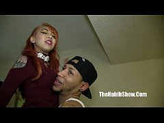 petite asian kimberly chi fucked by macana man and Mr burns lookalike