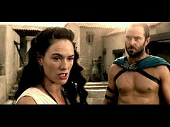Eva Green nude sex scene in 300 Rise of an Empire